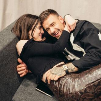 Liam Payne's new girlfriend makes him happy