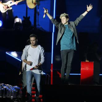 Liam Payne And Niall Horan: 'Cow Poo' Reminds Us Of Home