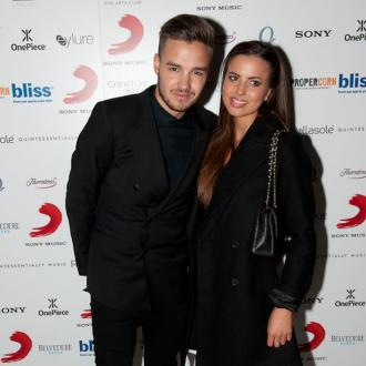 Liam Payne Visits Wedding Planner?
