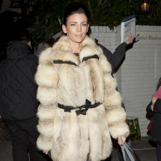 Liberty Ross Couldn't Forget Affair