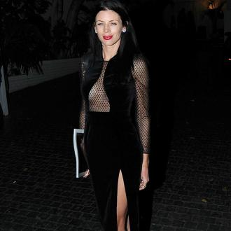 Liberty Ross Receives Divorce Settlement