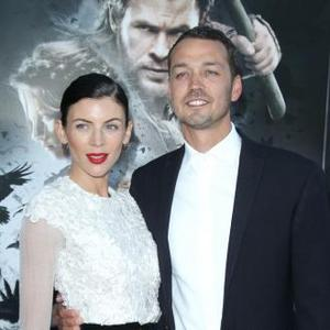 Are Liberty Ross And Rupert Sanders Together?