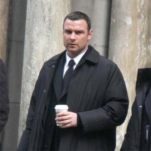 Liev Schreiber Thrilled By Naomi's Love Scene