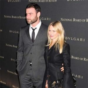 Liev Schreiber Loves 'Beautiful' Children