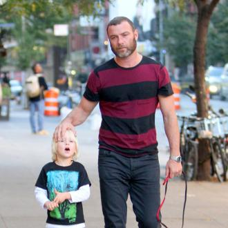 Liev Schreiber adopts dogs affected by Hurricane Harvey