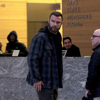 Liev Schreiber's sons won't think he's 'cool'