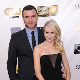 Liev Schreiber is 'father figure' for Naomi Watts