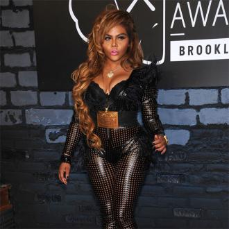 Lil' Kim's album due 'this year'