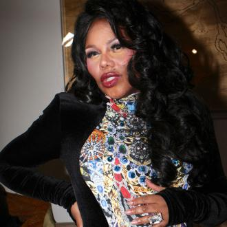 Lil' Kim Is 'In Heaven' Over Pregnancy