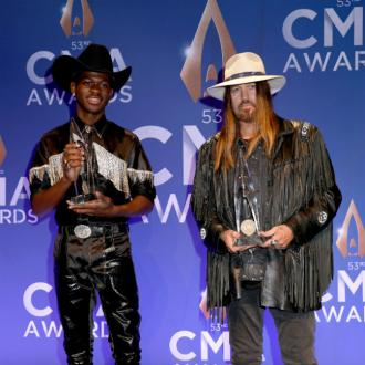 Lil Nas X And Billy Ray Cyrus Plan New Duet