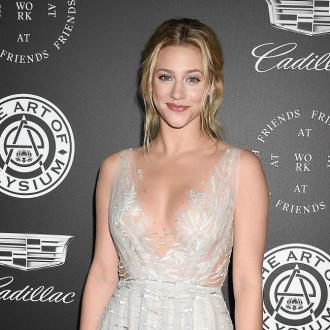 Lili Reinhart Promises To Be Honest About Her Insecurities