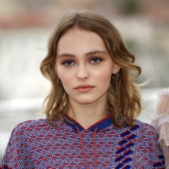 Lily-Rose Depp: Acting is my only outlet to let go