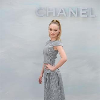 Lily-rose Depp Joins Dreamland Cast
