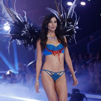 Lily Aldridge will take personal trainer to China for VS Show