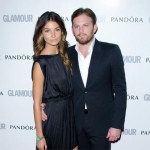 Lily Aldridge 'Proud' Of Marriage To Caleb