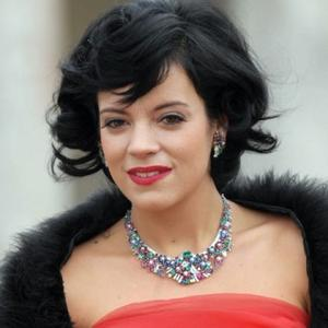 Lily Allen Dresses For Figure