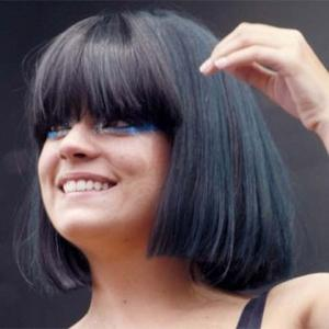 Lily Allen Enters Cake Contest