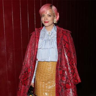 Lily Allen to detail marriage split on new album
