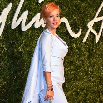 Lily Allen Had 'Identity Crisis' On Sheezus