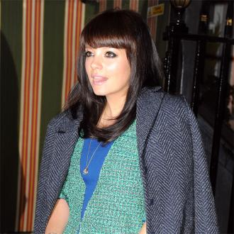 Lily Allen Inspired By Motherhood