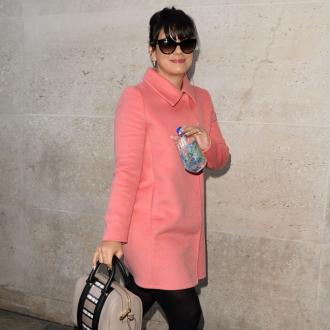 Lily Allen's 'Ridiculous' Shoes