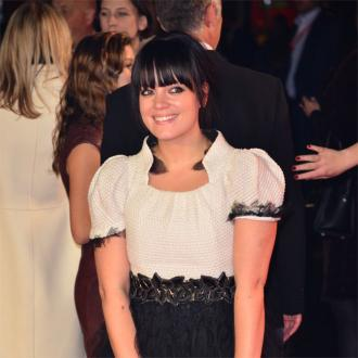 Lily Allen: I Starved Myself Ahead Of Videos