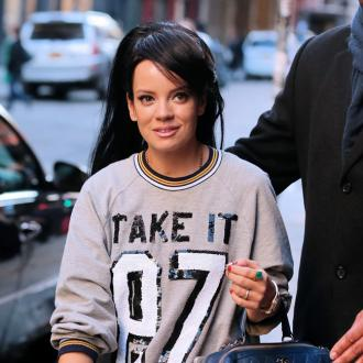 Lily Allen Slams 'Beige' Music Industry