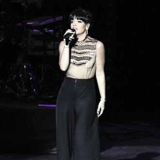 Lily Allen headlines City Rock gig