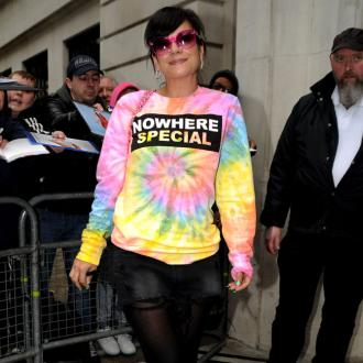Lily Allen Wanted To Use Married Name On Return
