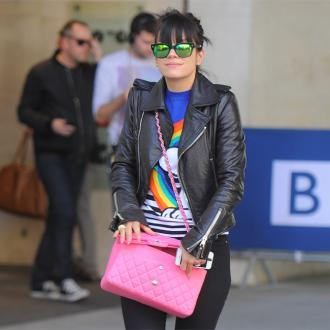 Lily Allen Understands Safe Choices