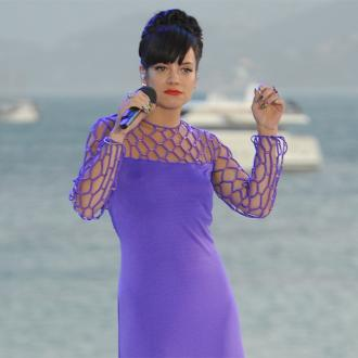 Lily Allen unveils her unofficial World Cup song