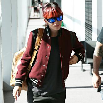 Lily Allen Doesn't Feel 'Worthy' Of Husband