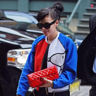 Lily Allen Is 'Lucky' To Have So Many Clothes