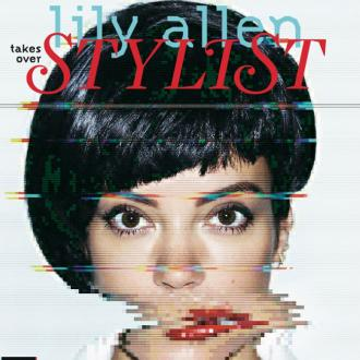 Lily Allen Doesn't 'Believe' In Marriage