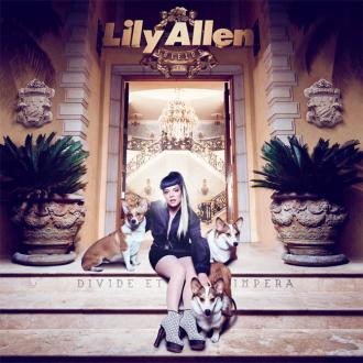 Lily Allen To Release Sheezus In May