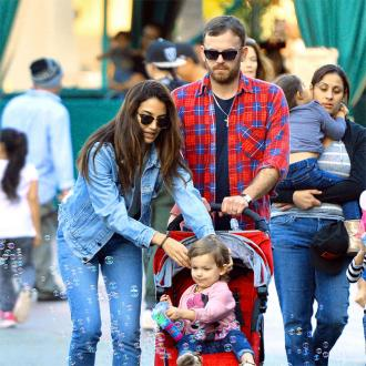 Caleb Followill is scared of roller coasters