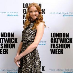 Lily Cole 'Liberated' After Finishing Studies