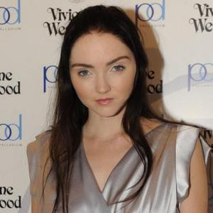 Lily Cole Won't Experiment With Make-up
