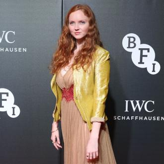 Lily Cole argued about climate change with Nigel Farage
