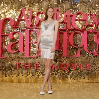 Lily Cole: 'I've appeared in a North Korean propaganda film'