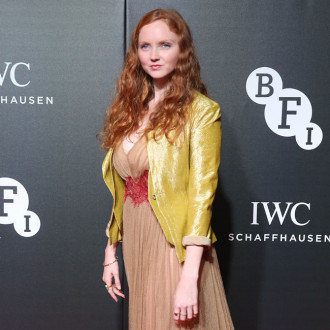 Lily Cole cast in Hilma