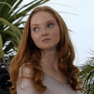 Lily Cole's Psychic Dreams
