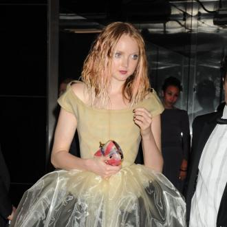 Lily Cole wants to prove rubber can be stylish