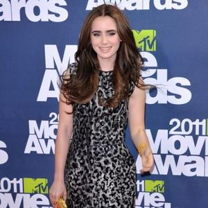 Lily Collins Set For Evil Dead Remake