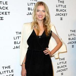 Lily Donaldson Excited About Victoria's Secret London Launch