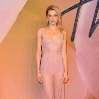 Lily Donaldson Reveals Her Fashion And Beauty 'Top Tips'