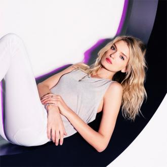 Lily Donaldson fronts Fashion Targets Breast Cancer