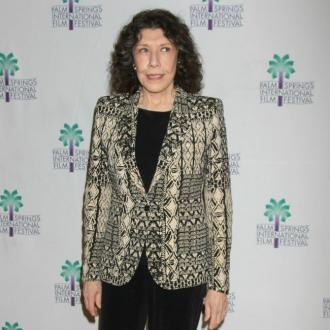 Lily Tomlin To Receive Sag Honour