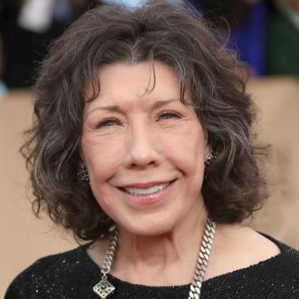 Lily Tomlin's Hilarious Life Advice