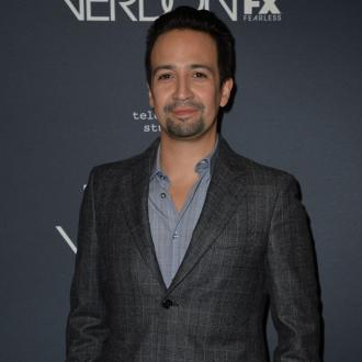 Lin-Manuel Miranda says Hamilton criticism is 'fair game'